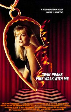 Twin Peaks, la série télévisée de 1990