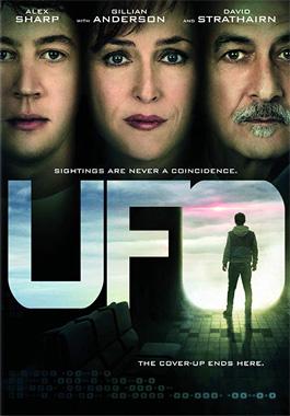 UFO, le film de 2018