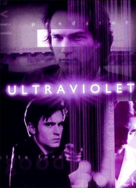 Ultraviolet, la série télévisée de 1998
