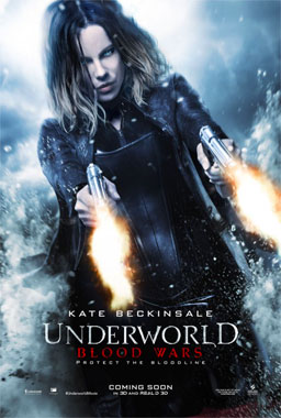 Underworld: Blood Wars, le film de 2017