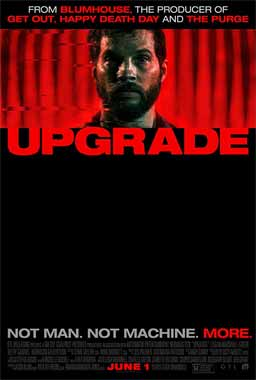 Upgrade, le film de 2018