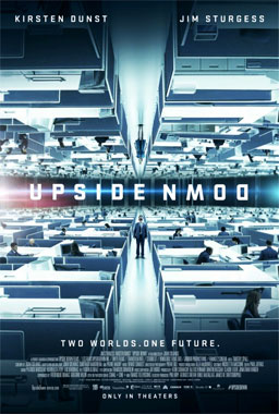 Upside Down, le film de 2012