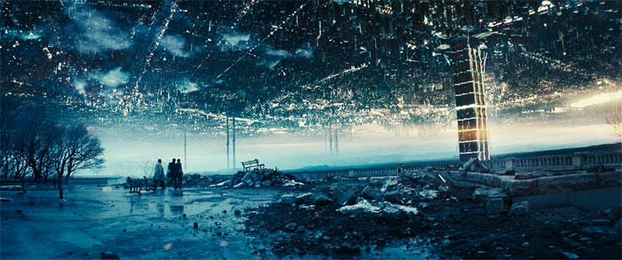 Upside Down, le film de 2012