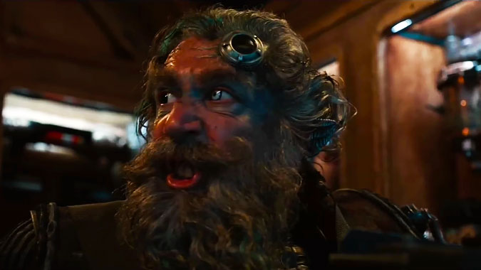 Valerian, le film de 2017