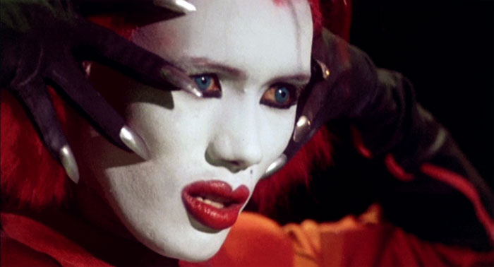 Vamp, le film de 1986
