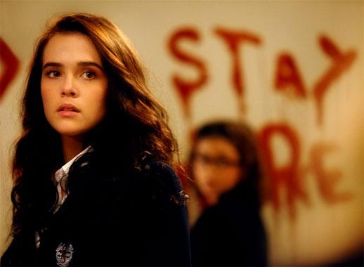 Vampire academy (2014) photo