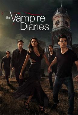 The Vampire Diaries, la saison 6 de 2014 de la série de 2009