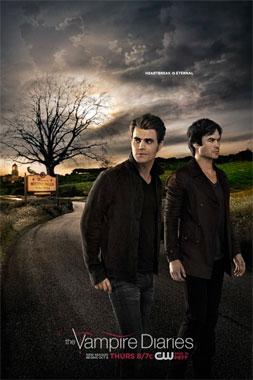 The Vampire Diaries, la saison 7 de 2015 de la série de 2009