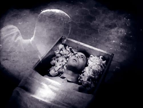 Vampyr, le film de 1932