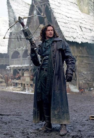 Van Helsing, le film de 2004