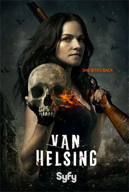 Van Helsing, la série télévisée de 2016