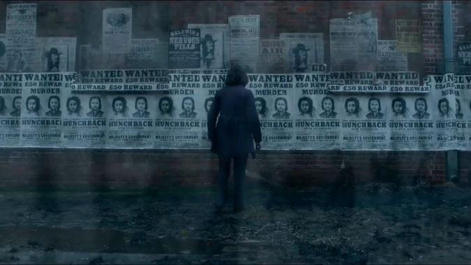 Docteur Frankenstein, le film de 2015
