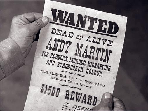 Au nom de la loi, la série télévisée de 1958