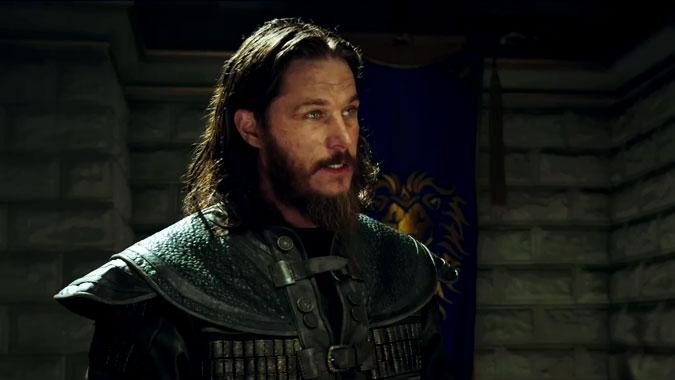 Warcraft: Le commencement, le film de 2016