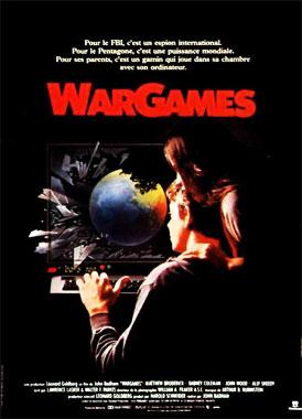 WarGames, le film de 1983