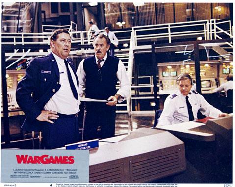WarGames (1983), photo