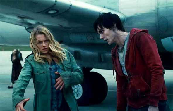 Warm Bodies - Renaissance (2013) photo
