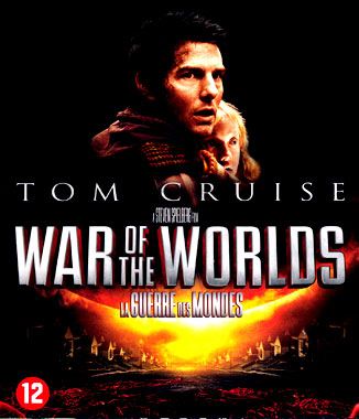 La guerre des monde (2005), le blu-ray de 2010