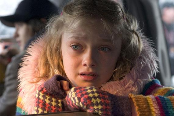 La guerre des mondes, le film de 2005