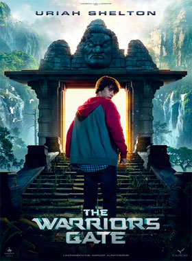 The Warrior's Gate, le film de 2016