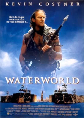 WaterWorld, le film de 1995