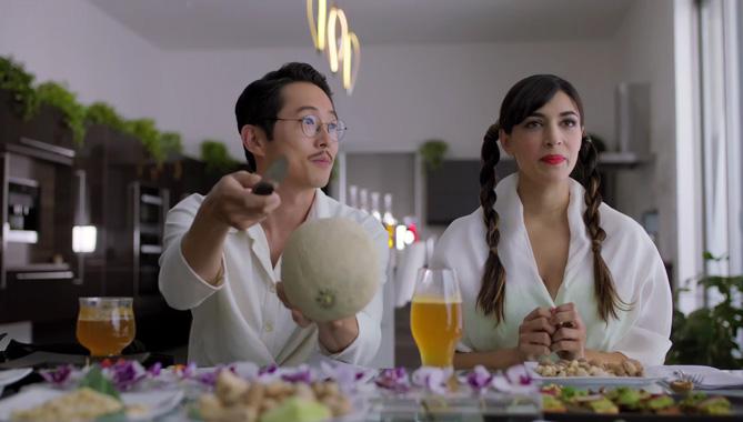 Weird City S01E05: Chonathan & Mulia & Barsley & Phépanie (2019)