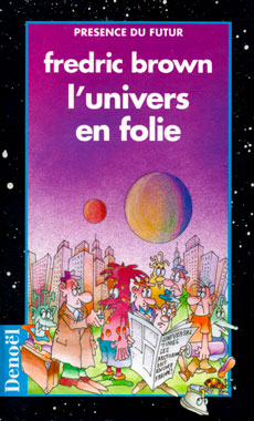 L'univers en folie (1949)