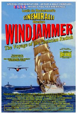 Windjammer, le film de 1958