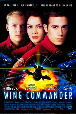 Wing Commander, le film de 1999
