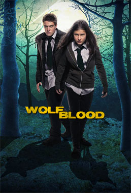 Wolfblood: le secret des loups 2012