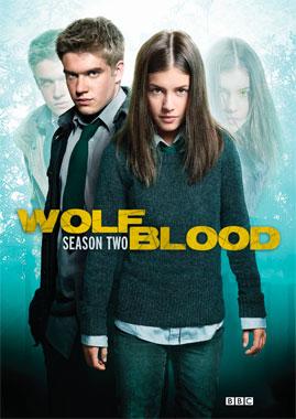 Wolfblood, la série télévisée de 2012 - la saison 2 de 2013