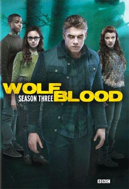 Wolfblood, le secret des loups, la saison 3 de 2014 de la série télévisée de 2012