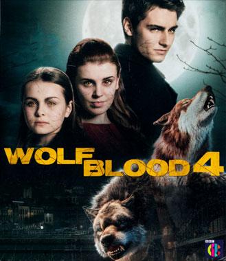 Wolfblood, la saison 4 de 2016 de la série de 2012