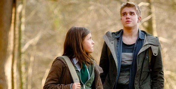 Wolfblood le secret des loups saison 1 episode 1