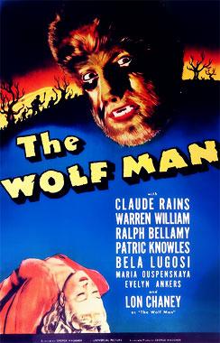 Le loup-garou, le film de 1941