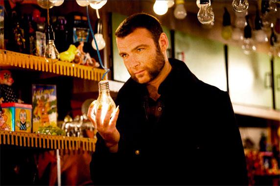 X-Men Origins: Wolverine, le film de 2009