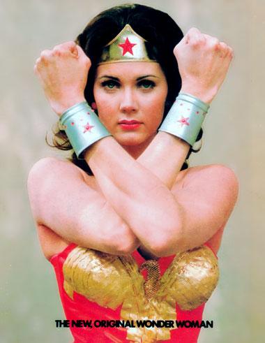 The Original Wonder Woman, le téléfilm de 1975