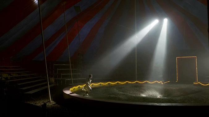 Cirque du Soleil: le voyage imaginaire, le film de 2012