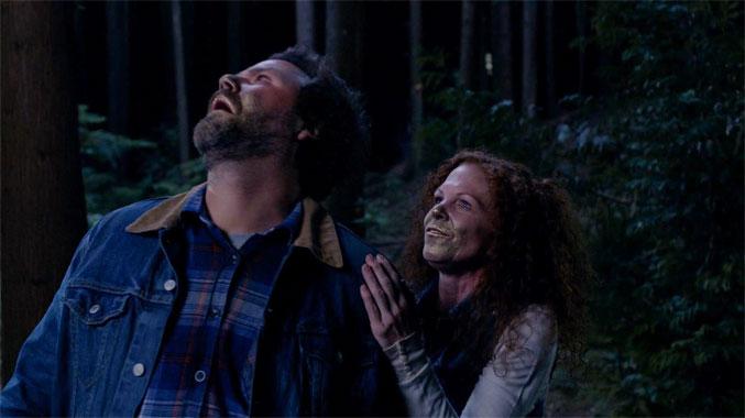 X-files S10E03: Mulder et Scully face au Monstre-Garou