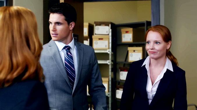 X-Files S10E05: Babylone (2016)