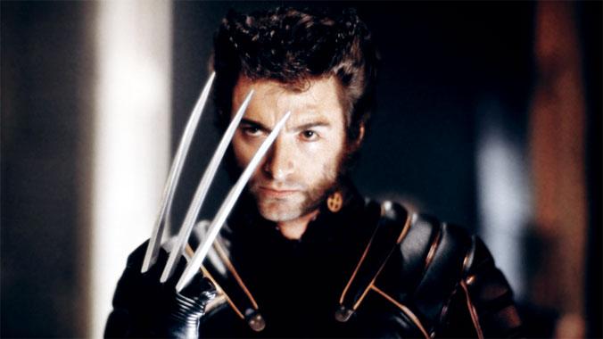 X-Men, le film de 2000