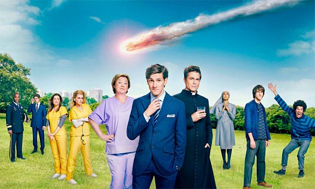 You, Me, And The Apocalypse, la série de 2015