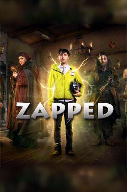 Zapped, la série télévisée de 2016