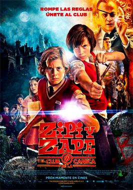 Zip et Zap et le gang des billes (2013)