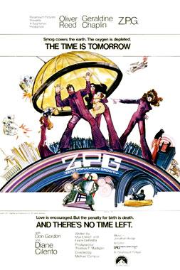 Population Zéro, le film de 1972